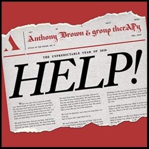 Anthony Brown - HELP 2021