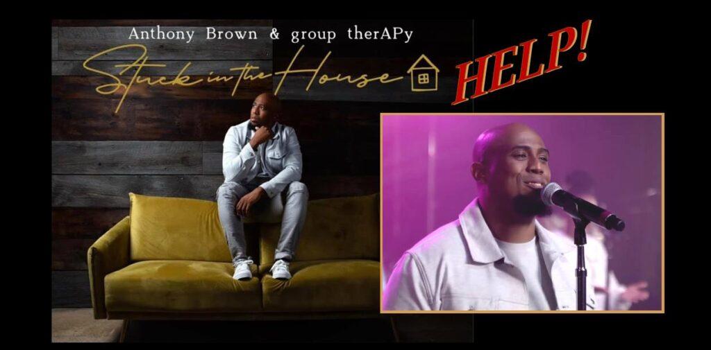Anthony Brown HELP slider
