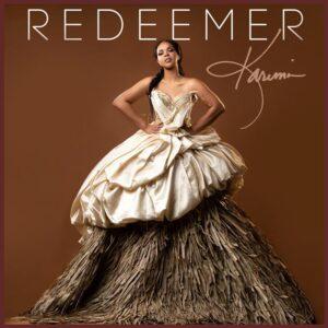 Karima - Redeemer - 4-2021